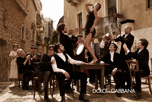 Dolce-Gabbana-2012-fall-winter-Campaign