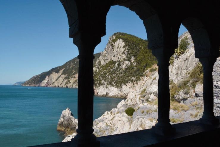 Vistas desde San Pietro