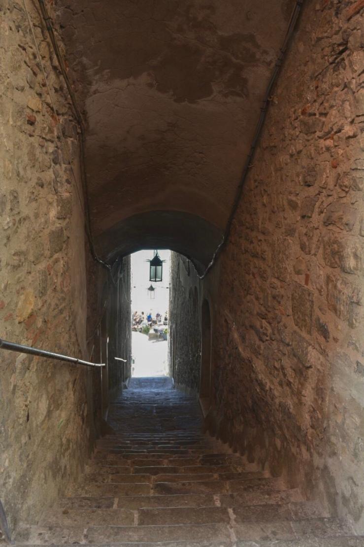 Escalinata de Portovenere