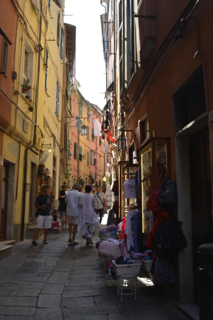Via Cappellini